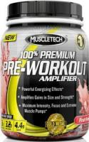 Muscletech Premium Pre-Workout Amplifier, 560 грамм