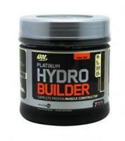 Optimum Nutrition Platinum Hydro Builder, 350 грамм
