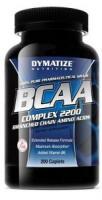 Dymatize BCAA Complex 2200, 200 каплет
