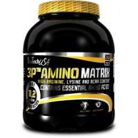 Biotech 3P Amino Matrix, 240 табл