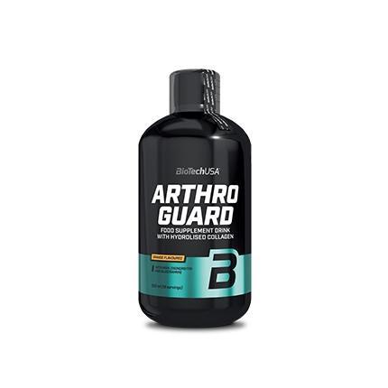 BioTech Arthro Guard Liquid, 500 мл - апельсин