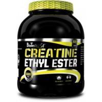 Biotech Creatine Ethyl Ester, 300 грамм