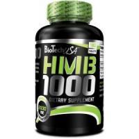 Biotech HMB 1000, 180 таблеток