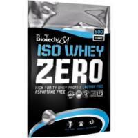 Biotech Iso Whey Zero lactoze free, 500 грамм