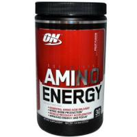 Optimum Nutrition Essential Amino Energy, 270 грамм