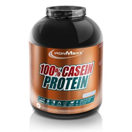 Ironmaxx 100% Casein Protein, 2 кг