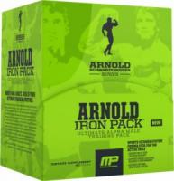 Arnold Iron Pack, 30 пак