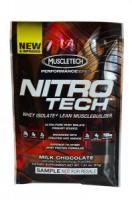 Muscletech Nitro Tech Performance Series, 37 грамм