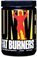 Universal Nutrition Fat Burners E/S, 55 табл