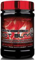 Scitec Hot Blood 3.0, 300 грамм