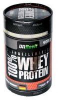 UltRovitа 100% Ultrafiltrated Whey Protein 80%, 900 грамм
