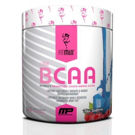 FitMiss BCAA, 210 грамм