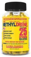 Cloma Pharma Methyldrene 25, 100 капс