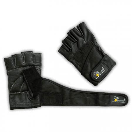 Перчатки Olimp Hardcore Profi Wrist Wrap