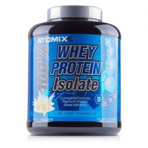 Atomixx Whey Protein Isolate, 2.27 кг
