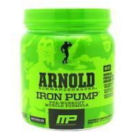 Arnold Iron Pump, 360 грамм