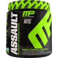 Musclepharm Assault, 435 грамм