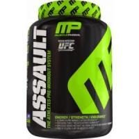 Musclepharm Assault, 725 грамм