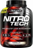 Muscletech Nitro Tech Performance Series, 1.81 кг