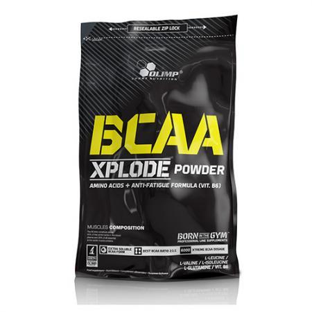 Olimp BCAA Xplode, 1 кг