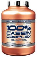 Scitec Nutrition 100% Casein Complex, 2.35 кг