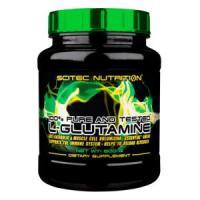 Scitec Nutrition L-Glutamine, 600 грамм