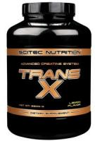 Scitec Nutrition Trans X, 3.5 кг