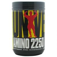 Universal Nutrition Amino 2250, 240 табл