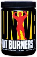 Universal Nutrition Fat Burners E/S, 100 табл