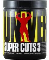 Universal Nutrition Super Cuts 3, 130 табл
