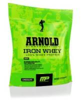 Arnold Iron Whey Protein, 227 грамм