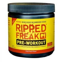 PharmaFreak Ripped Freak Pre-Workout, 200 грамм