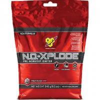 BSN N.O.-XPLODE 3.0 Pre-Workout Igniter, 240 грамм