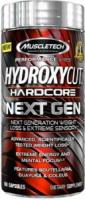 Muscletech Hydroxycut Hardcore Next Gen, 180 капс