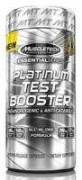 Muscletech Platinum Test Booster, 60 капс