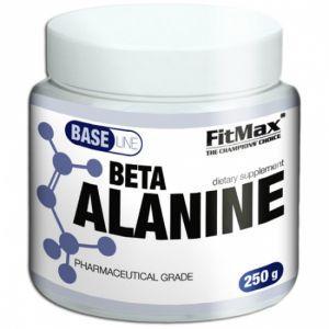 FitMax Base Beta Alanine, 250 грамм