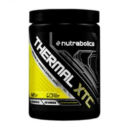 Nutrabolics Thermal XTC, 90 таблеток