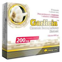 Olimp Garlicin, 30 капсул