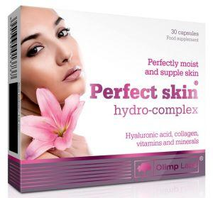 Olimp Perfect Skin Hydro, 30 капсул