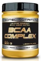Scitec BCAA Complex, 300 грамм - лимонScitec BCAA Complex, 300 грамм - лимон