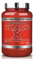 Scitec Nutrition Trans X Professional, 1.8 кг