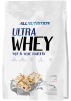 AllNutrition Ultra Whey WPI & WPC Matrix, 2.27 кг