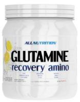 AllNutrition Glutamine Recovery Amino, 500 грамм