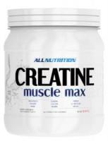 AllNutrition Creatine Muscle Max, 500 грамм