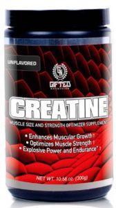 Gifted Nutrition Pure Creatine, 300 грамм