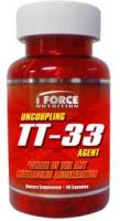 iForce Nutrition TT-33, 90 капс