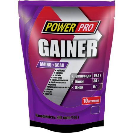 Power Pro Gainer, 4 кг