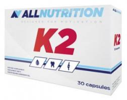 AllNutrition Vit K2, 30 капс