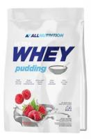 AllNutrition Ultra Whey Pudding, 900 грамм