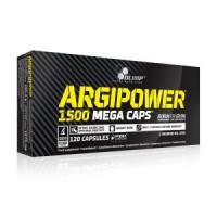 Olimp ArgiPower 1500 Mega Caps, 120 капс